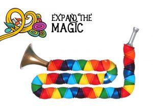 """""""Magical"""" Children's Toy Musical Instrument Hits Kickstarter"""