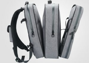 Modular Expanding Everyday Backpack