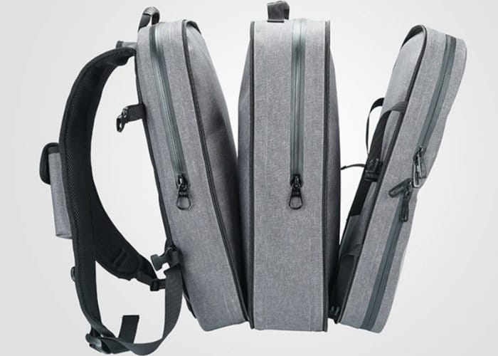 Modular Everyday Backpack
