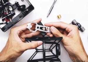MultiGrip Multitool Offers 25+ Tools-In-One
