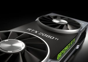 NVIDIA RTX 2080 Ti Graphics Card Launches For $1,200