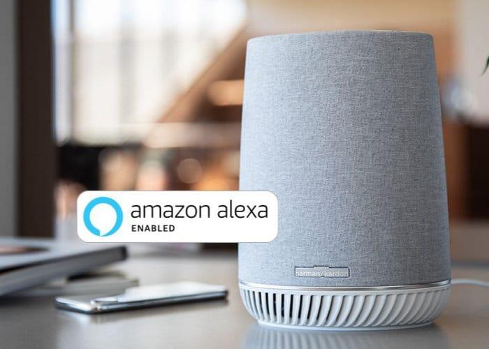 Netgear Orbi Alexa Mesh Router And Speaker