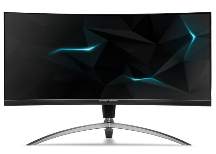 New Acer Predator, Nitro 4K Gaming Monitors