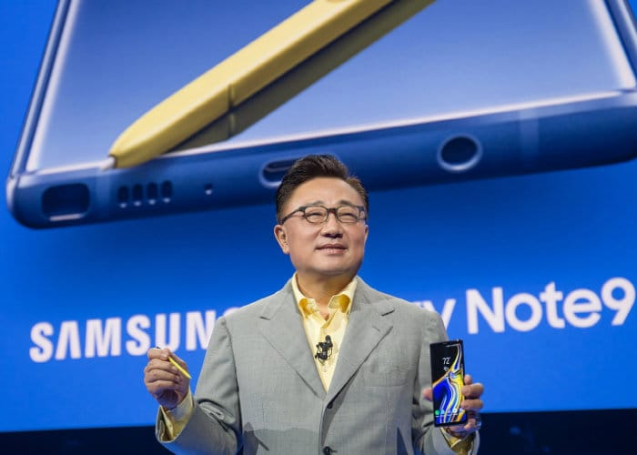 New Samsung S Pen