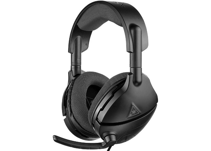 New Turtle Beach Atlas Gaming Headsets