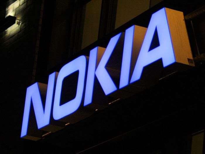 Nokia 5G Licensing