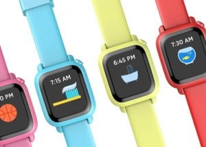 Octopus Smartwatch Helps Organises Your Childs Day