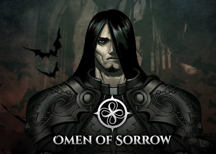 Omen of Sorrow PS4 Exclusive Fighting Game