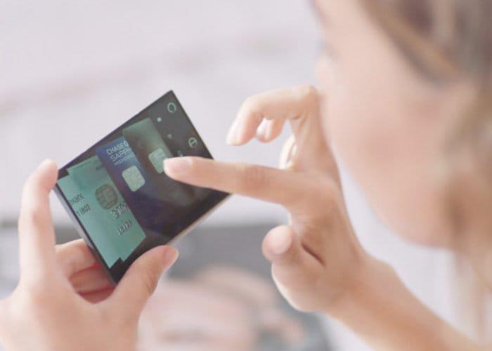 OraSaifu Smart Wallet