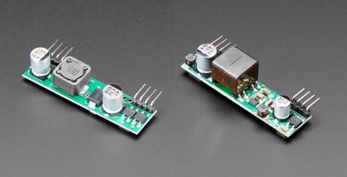 PoE Modules 5V 1.8A Isolated And 5V 1.5E Output-1