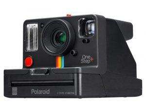 Polaroid Original OneStep+ Instant Camera Unveiled For $160