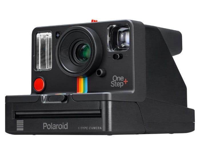Polaroid Original OneStep+ Instant Camera