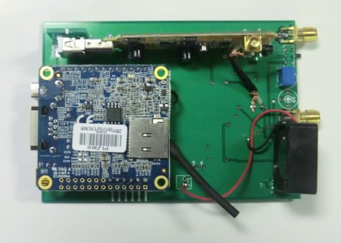 RTL-SDR Offers Radio Via Ethernet