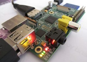 Raspberry Pi Receives Official TensorFlow Artificial Intelligence Framework Support