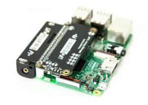 Raspberry Pi Battery, USP And Power Management LiFePO4wered/Pi+