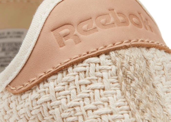 Reebok Cotton And Corn Plant Based Shoes