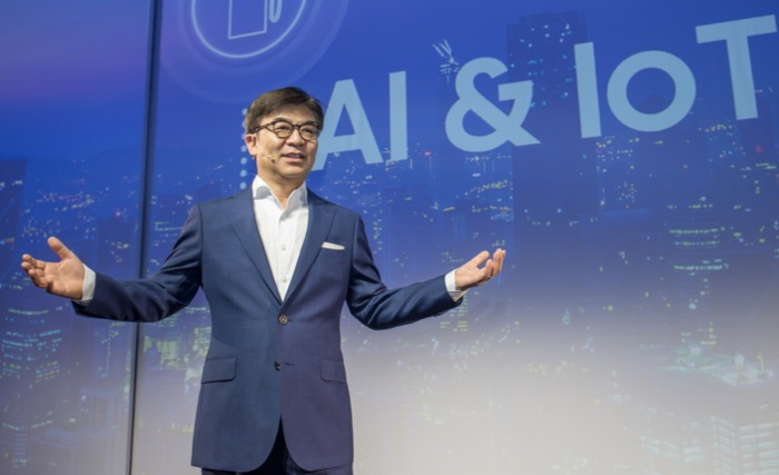 AI And IoT Technologies