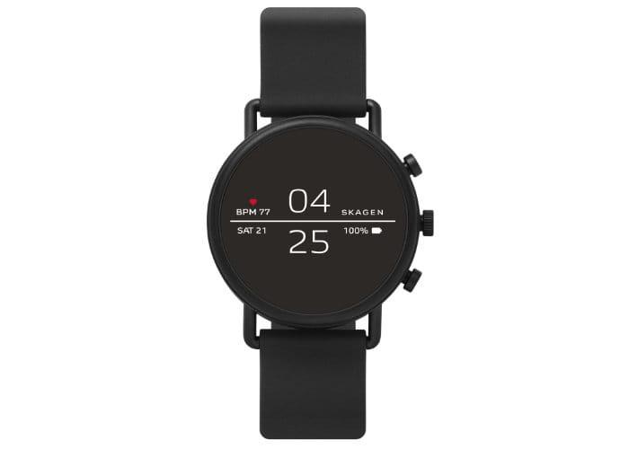 Skagen Falster 2 WearOS Smartwatch
