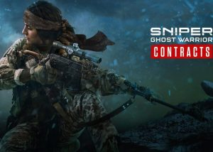 Sniper Ghost Warrior Contracts Launches 2019