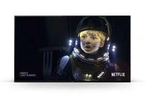 New Sony Bravia Master Series TV's Announced