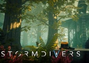 Stormdivers Offers Superpower Battle Royale Gameplay