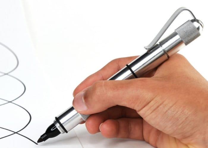 TM2 Pen Case Transforms A Sharpie