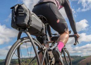 Tailfin AeroPack Streamline Weatherproof Bicycle Bag
