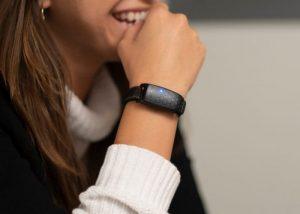 Upmood Emotion Tracking Wearable