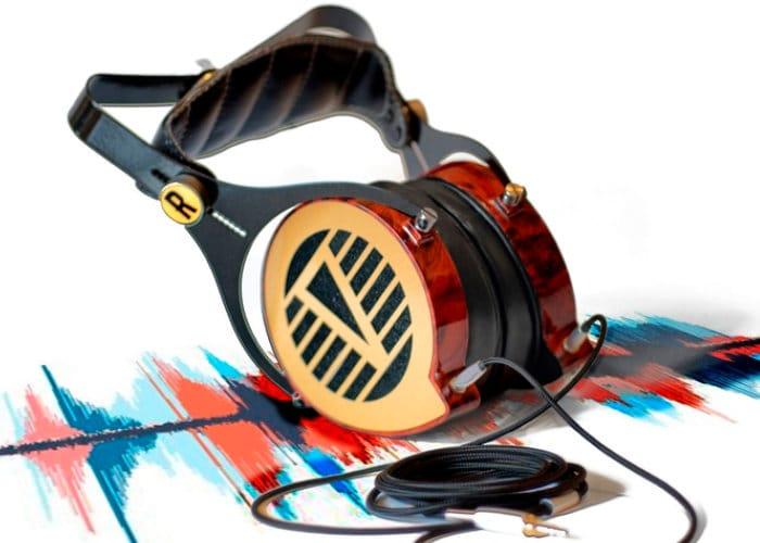Verum Audio Planar Magnetic Headphones