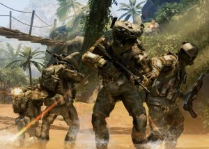 Warface Early Access Starts On PlayStation PVP Trailer