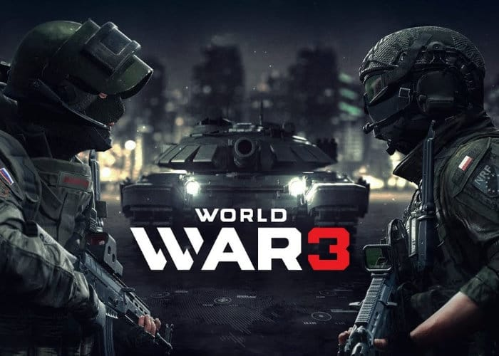 World War 3 Multiplayer FPS Gameplay