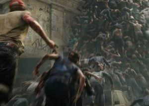 World War Z Game Introduces The Horde!!