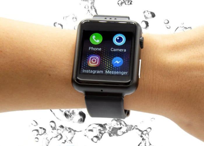 X1 Watch Smartwatch