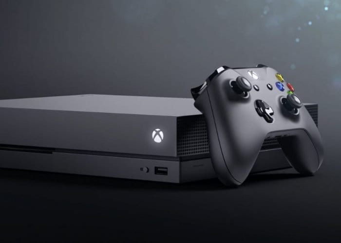 Xbox One X First Hardware To Support New HDMI 2.1 Connection
