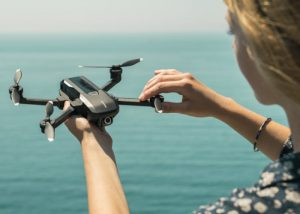 Yuneec 4K Mantis Q Drone Unveiled For $500