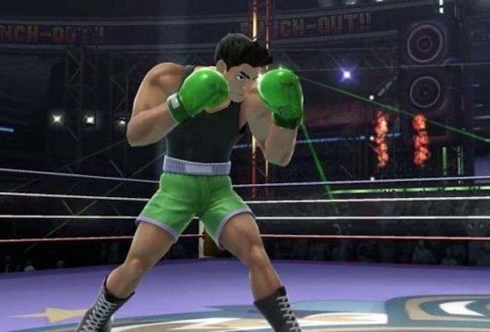 Nintendo Announces Fitness Boxing For Nintendo Switchfitness