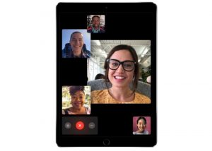 Apple Has Pulled Group Face Time From Initial iOS 12 Release