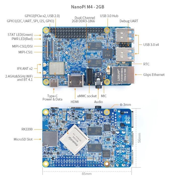 m4_10 Mini PC