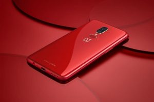 OnePlus 6 Android Pie Closed Beta Launched
