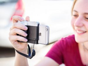 Pictar Smartphone Camera Grip