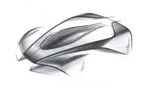 Aston Martin Confirms 003 Hypercar