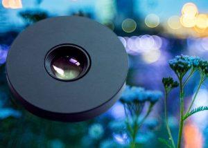 35mm f/2.7 Lens The Smallest Fastest Pancake Lens