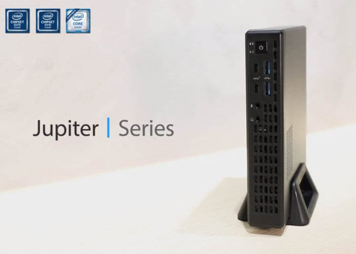 ASRock Jupiter Mini PC