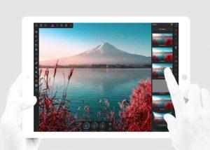 iPad Affinity Photo App Receives Major Update