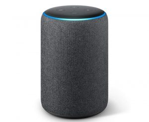 New Amazon Echo Plus Gets Official
