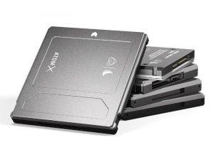 Angelbird AtomX SSDmini For Videographers