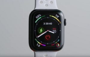 Apple Watch Series 4 gets reviewed (Video)
