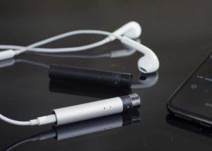 BLIP Wireless Headphone Adapter $10