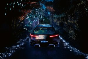 BMW Vision iNEXT Concept SUV Preview