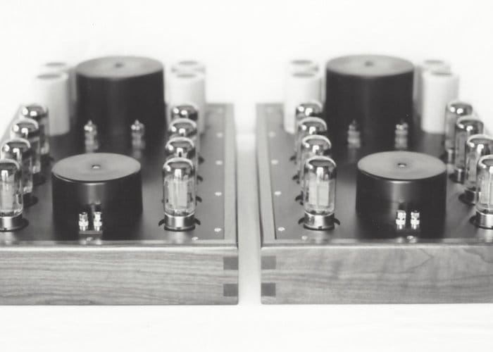 Bellgrove Fine Audio Tube Amplifiers